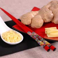 The History And Uses Of Ginger