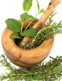 Health And Food Herbal Remedies Herbal