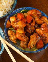 Chinese Meat Recipes